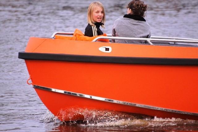 Bullit 660 outboard 2