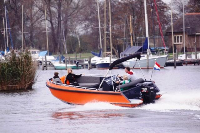 Bullit 660 outboard 3