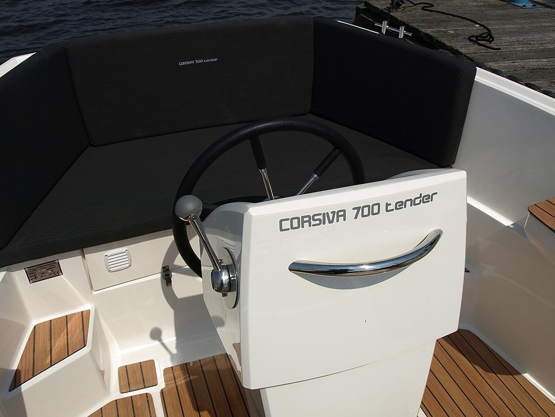 Corsiva 700 tender 6