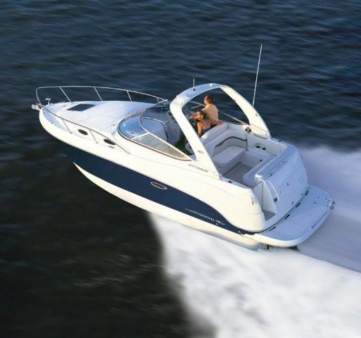 Chaparral 290 Signature 1