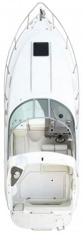 Chaparral 290 Signature 6