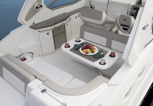 Chaparral 310 Signature 7