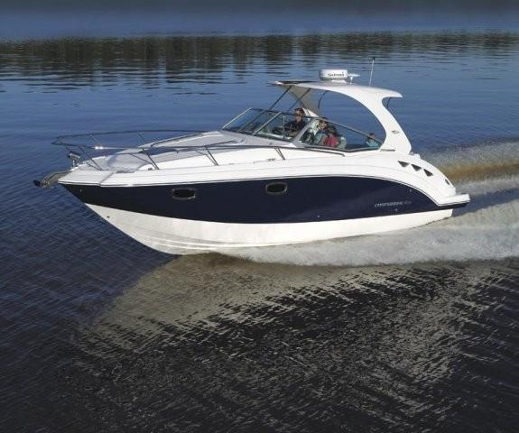 Chaparral 310 Signature 1