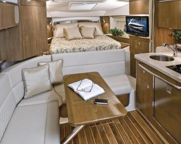 Chaparral 310 Signature 3