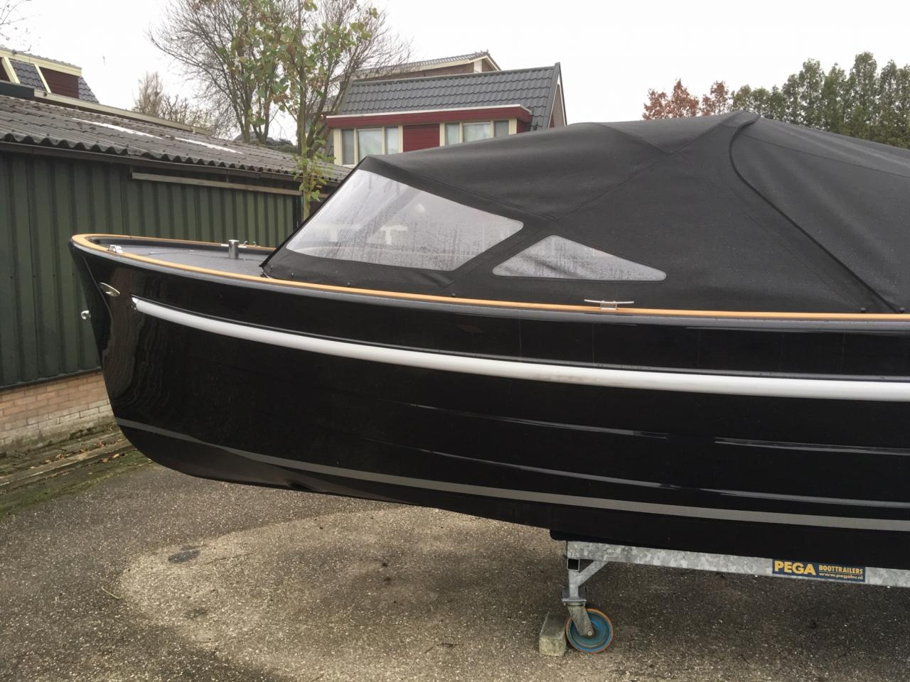 Antaris Sixty6 zwart met 52 pk  3