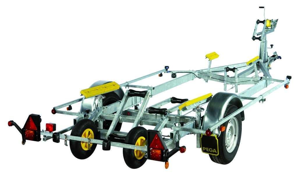 Pega ZB1350 comfort 1