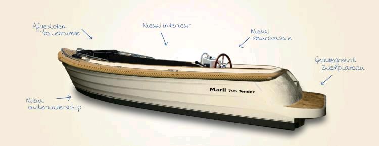 Maril 795 tender 2