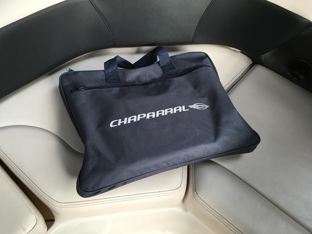 Chaparral 230 suncoast met Mercury Verado 250 pk 19