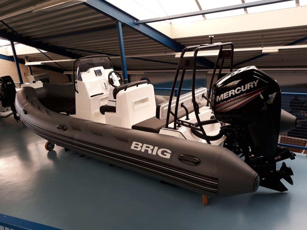 Brig 570 navigator rib 3