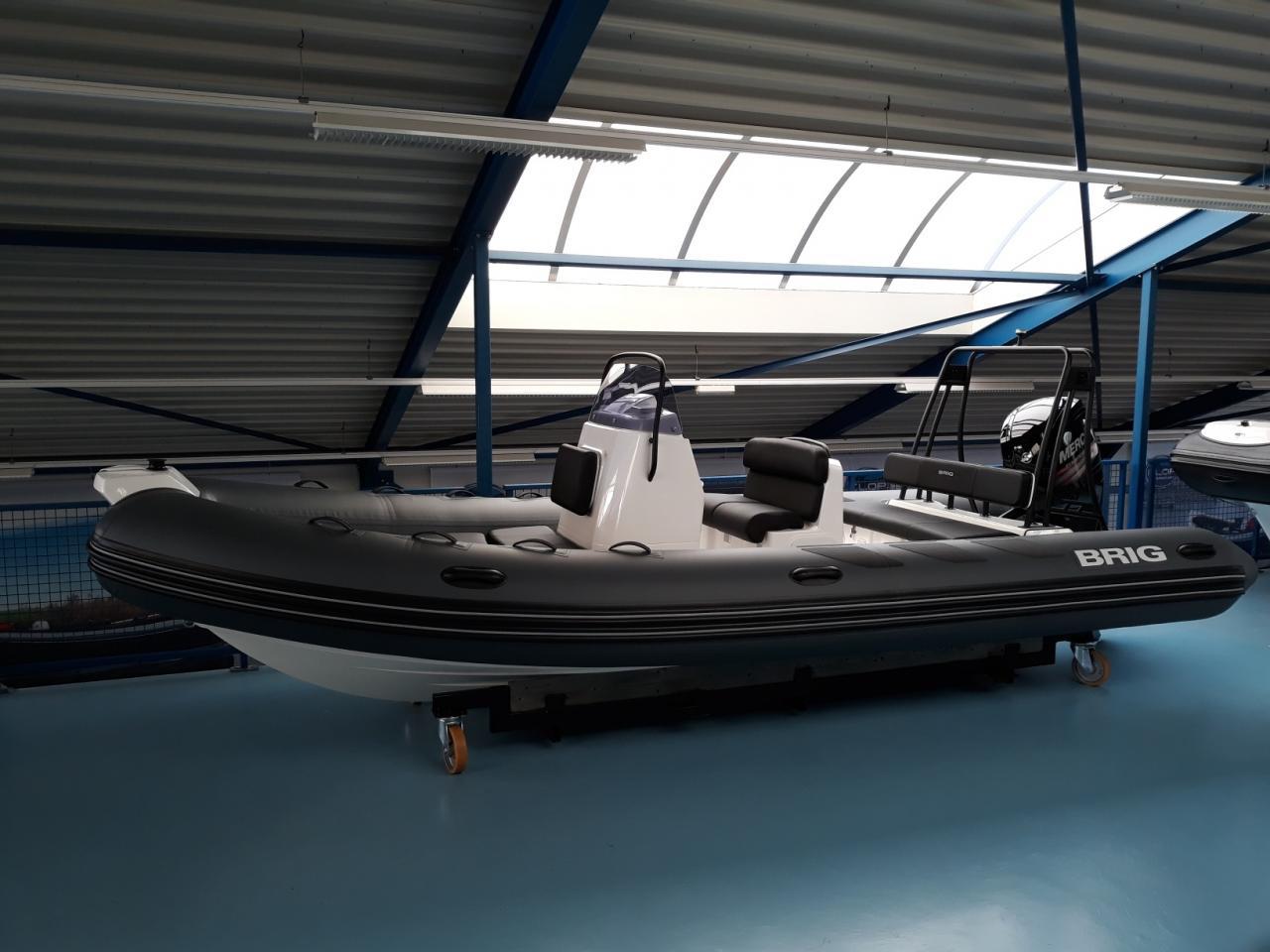 Brig 570 navigator rib 2