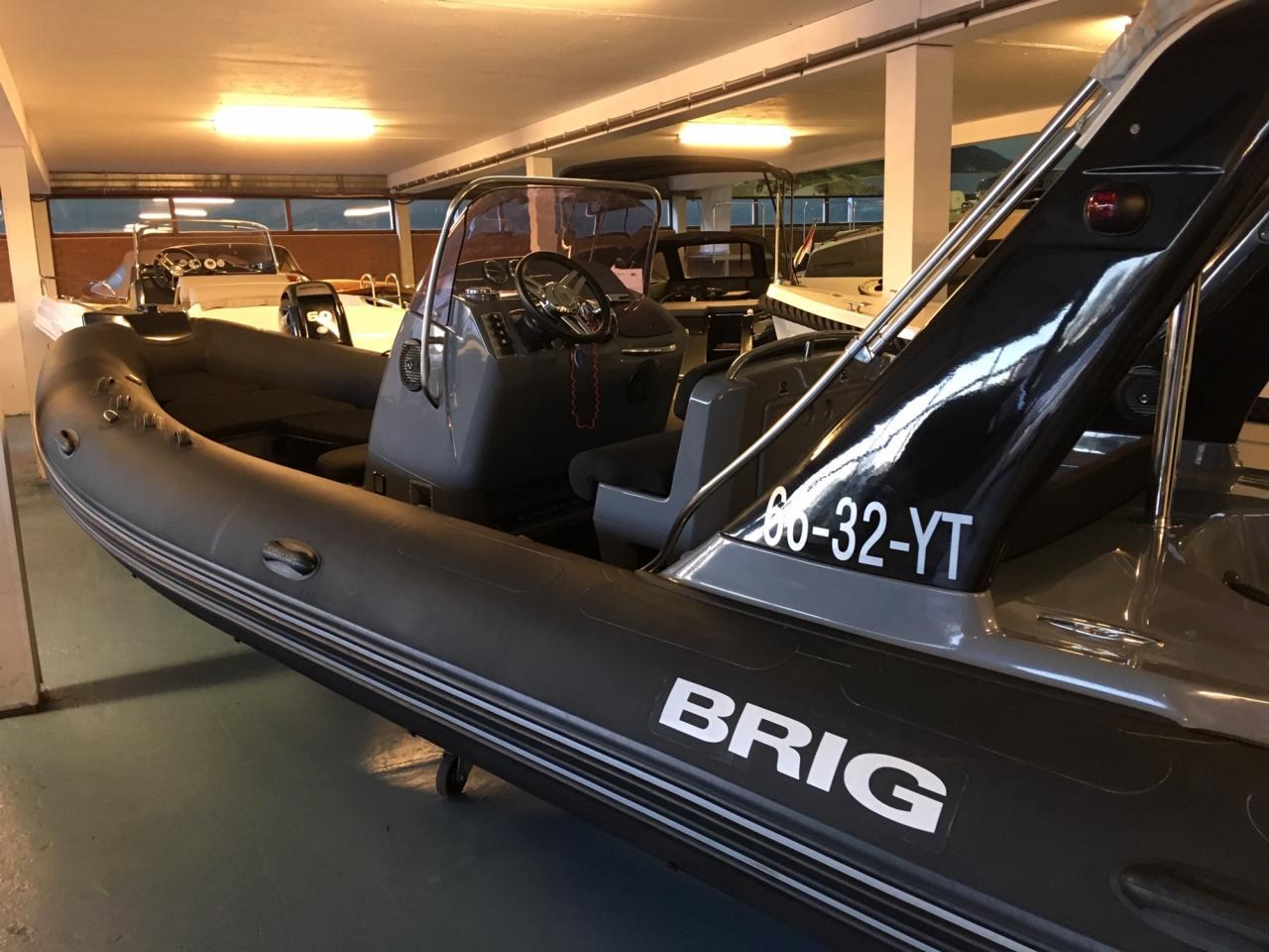 Brig eagle 650 met Mercury Verado 250 pk! 5