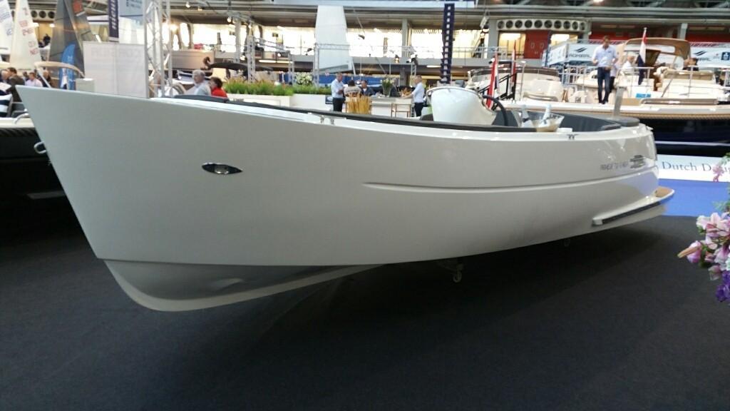 Primeur 710 tender 8