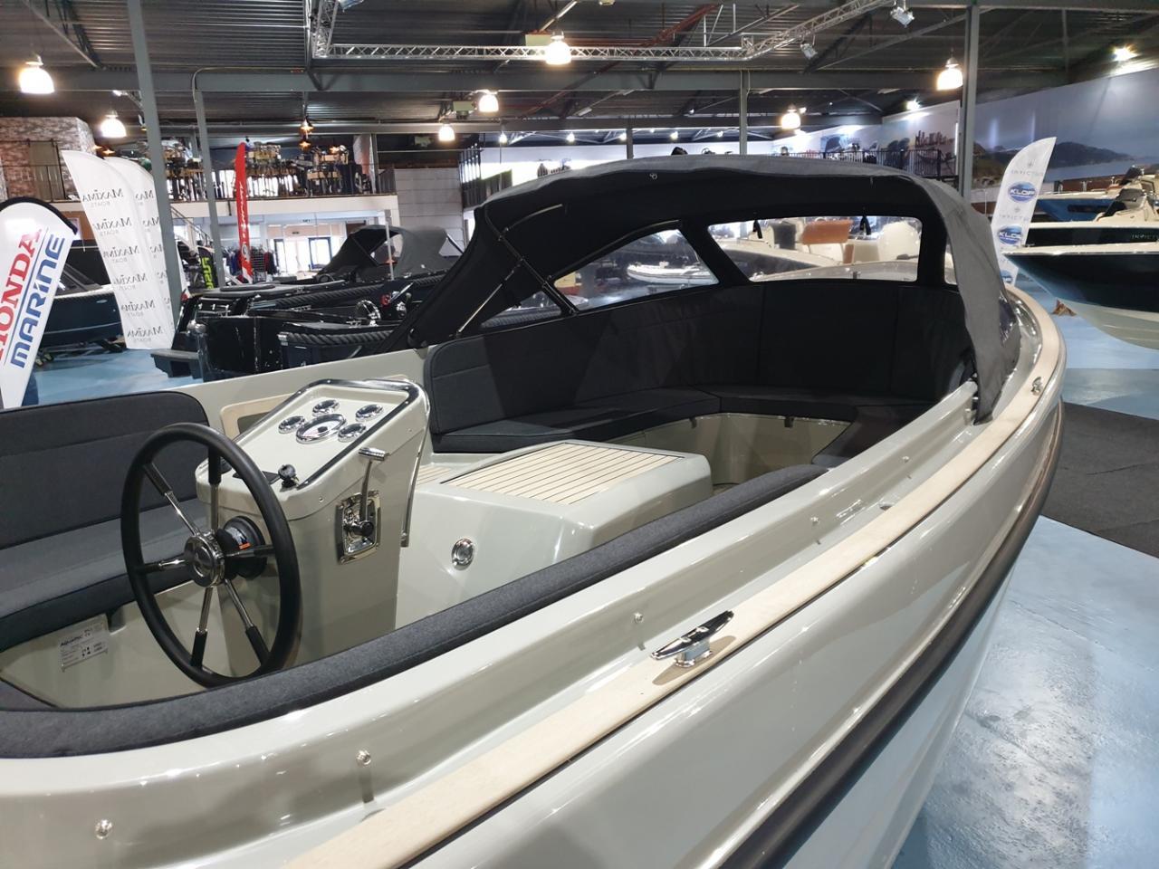 Antaris Sixty6 met Vetus 52 pk OP VOORRAAD! 5