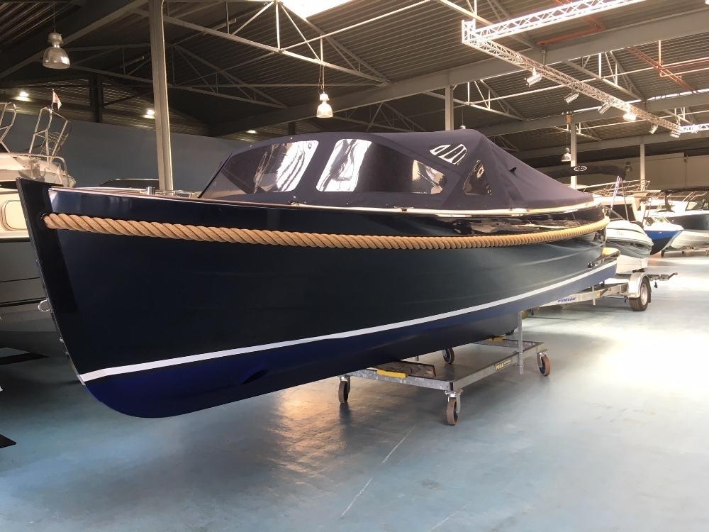Maril 6NXT blauw met Vetus 42 pk 2