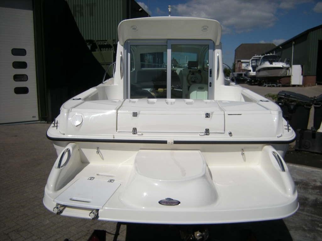 Karnic 2265 met Mercruiser 3 liter 6