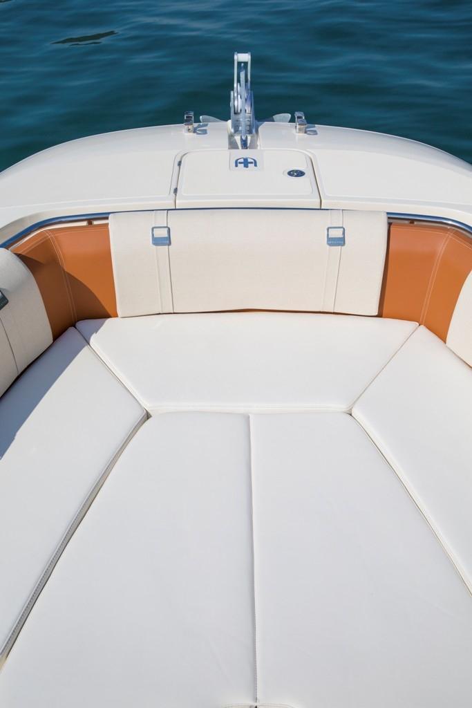 Invictus 270 fx sportboot 12