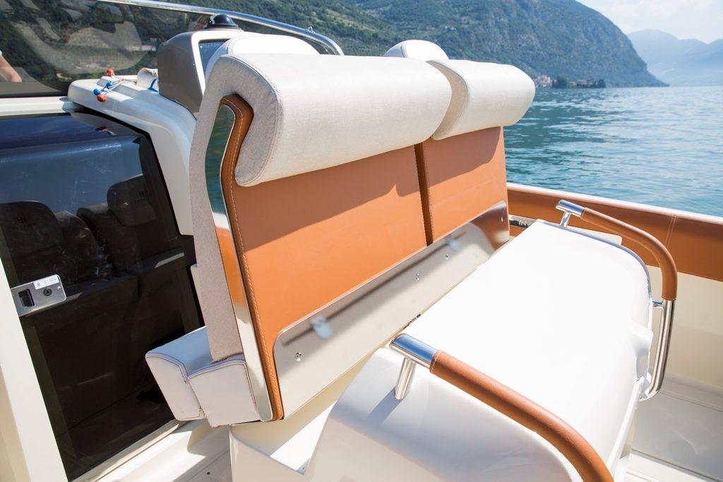 Invictus 270 fx sportboot 18