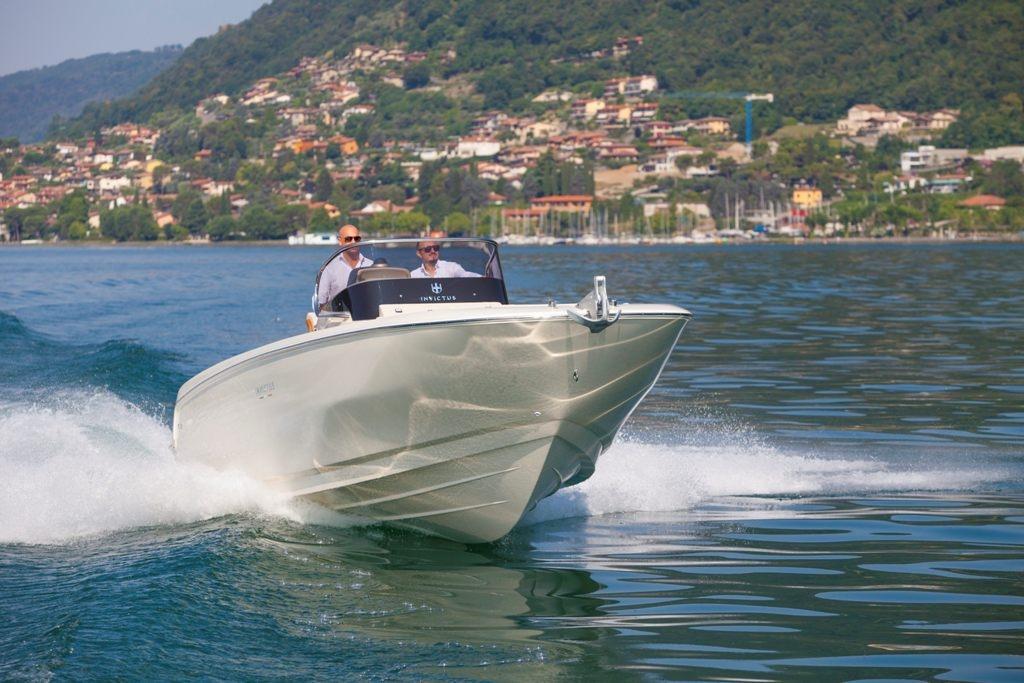 Invictus 270 fx sportboot 25