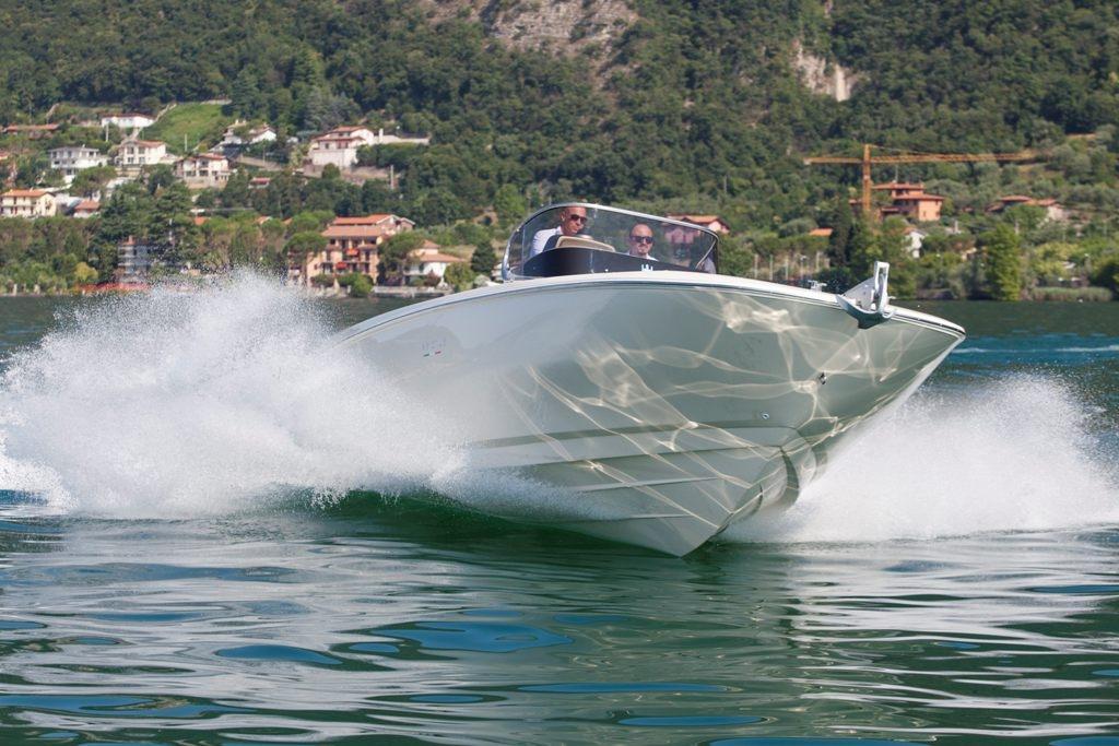Invictus 270 fx sportboot 26