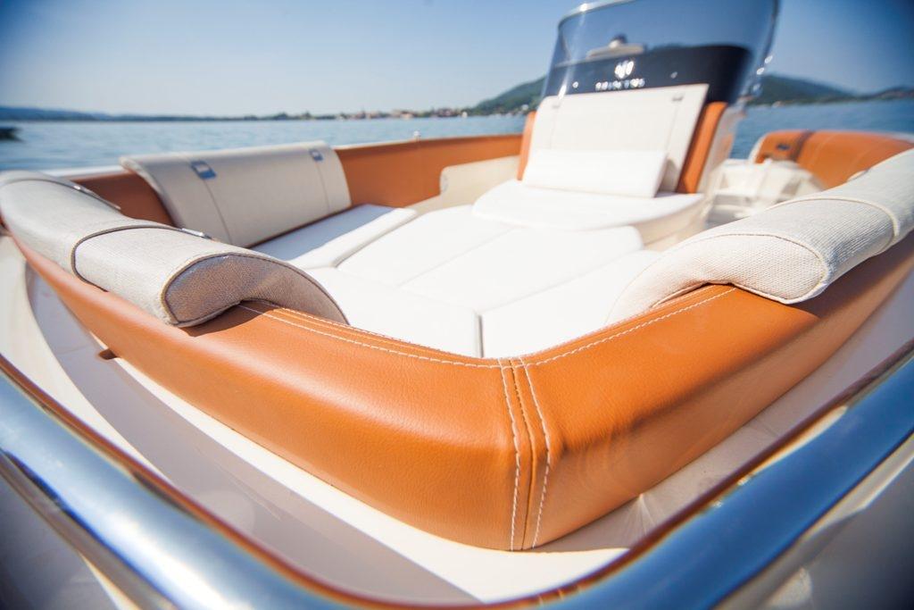 Invictus 270 fx sportboot 27