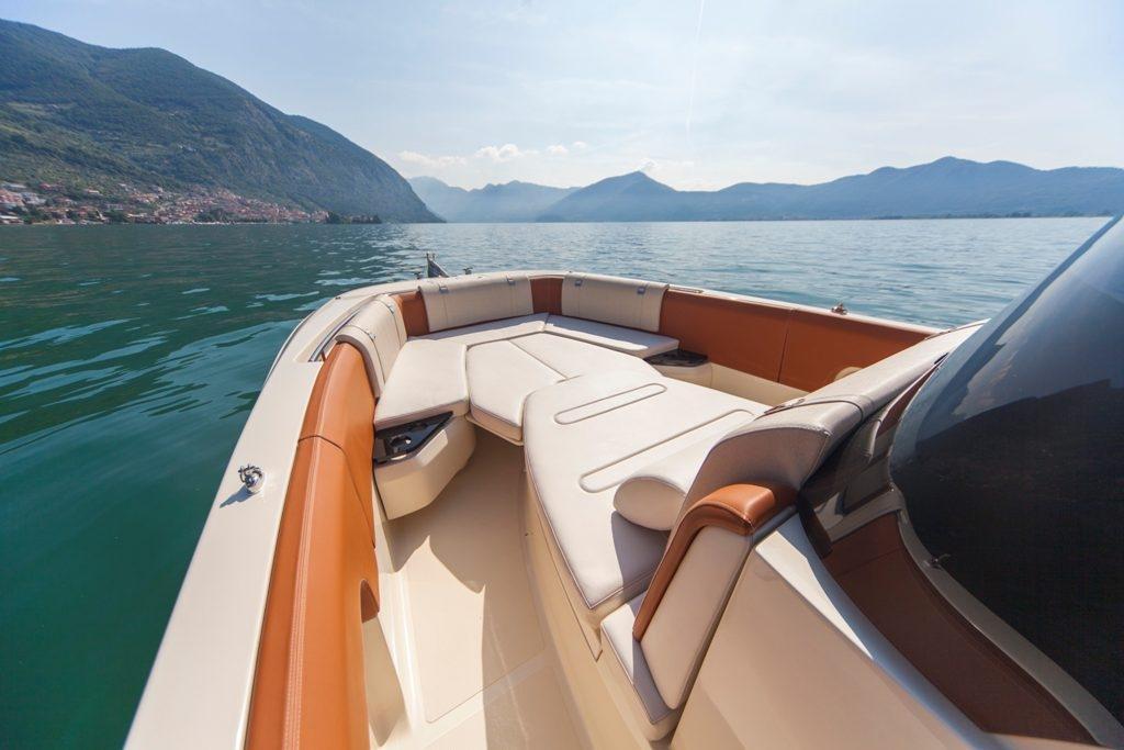 Invictus 270 fx sportboot 24