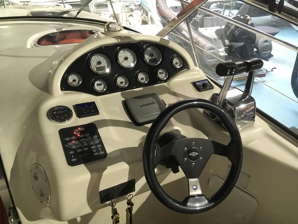 Bavaria 33 sport met 2x Volvo Penta D3 190 pk 25
