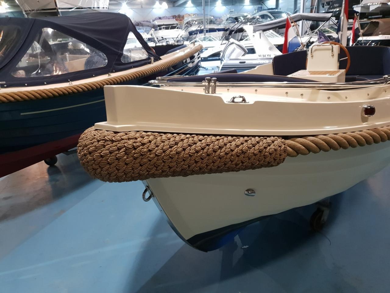 Interboat 19 met Vetus 28 pk 5