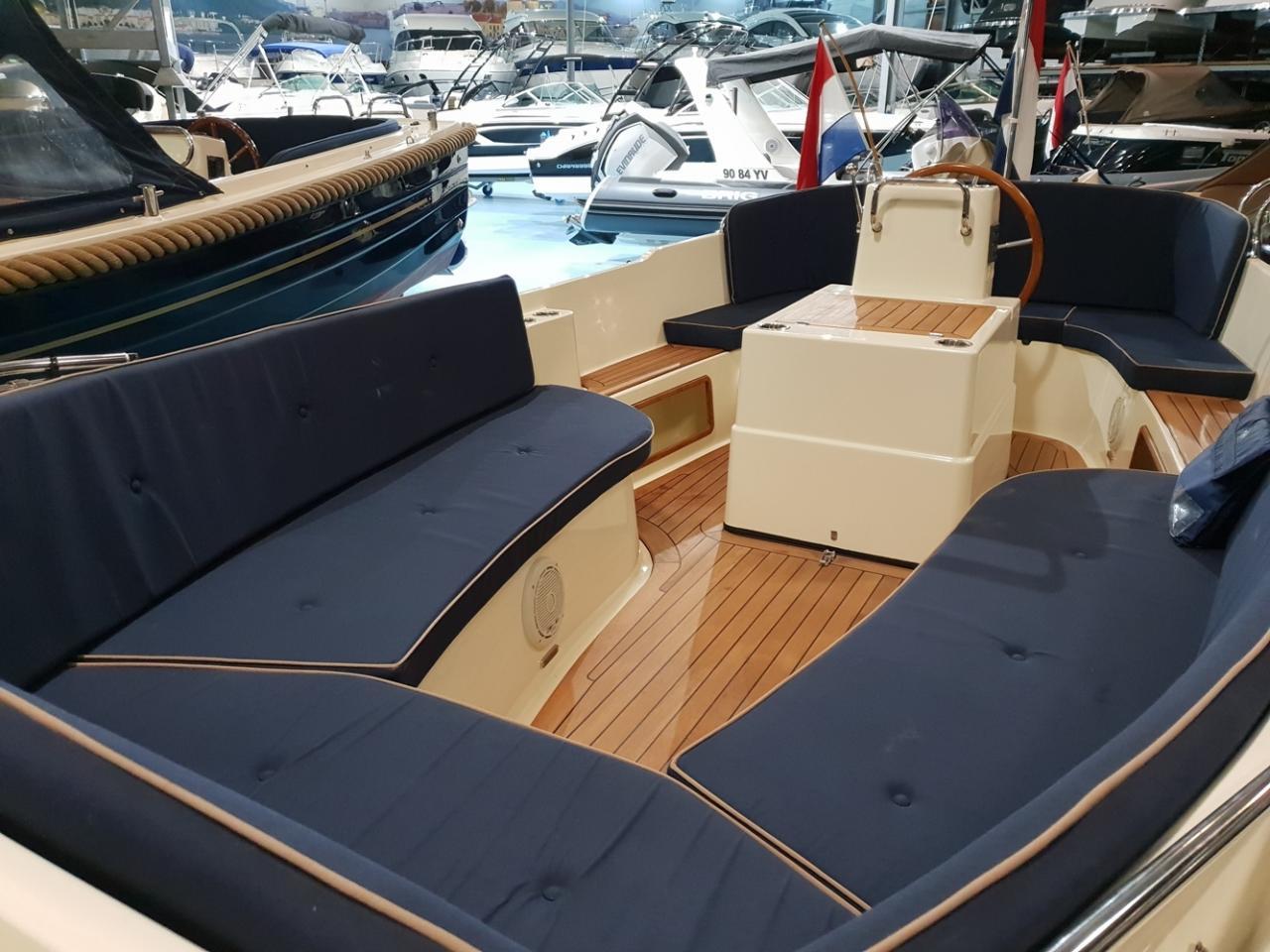 Interboat 19 met Vetus 28 pk 6