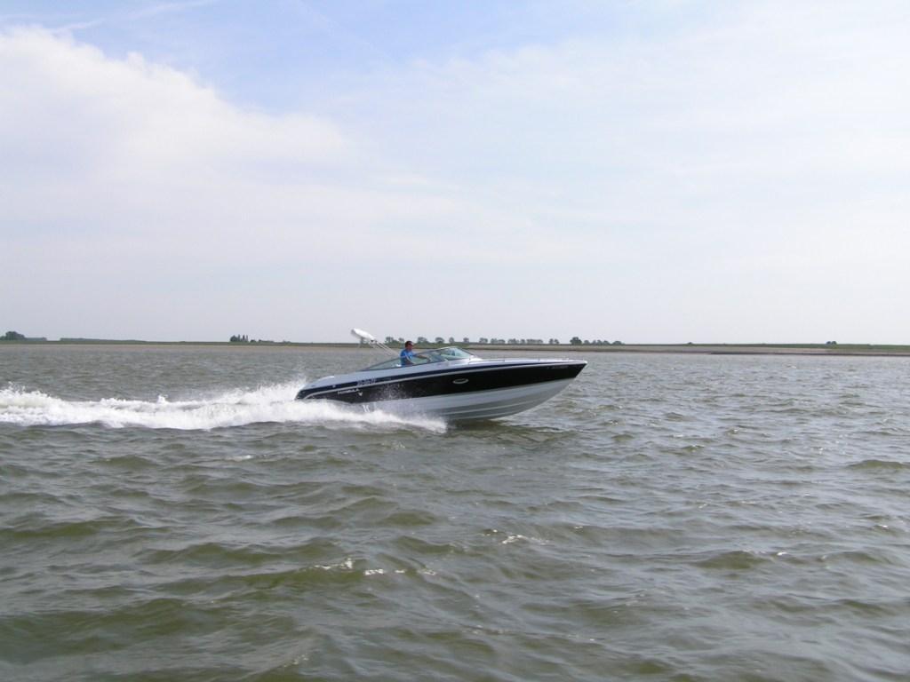 Formula 260ss 19