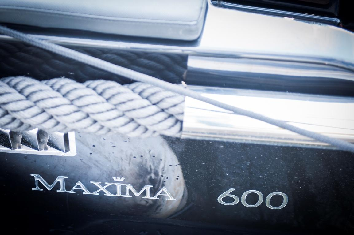 Maxima 600 31