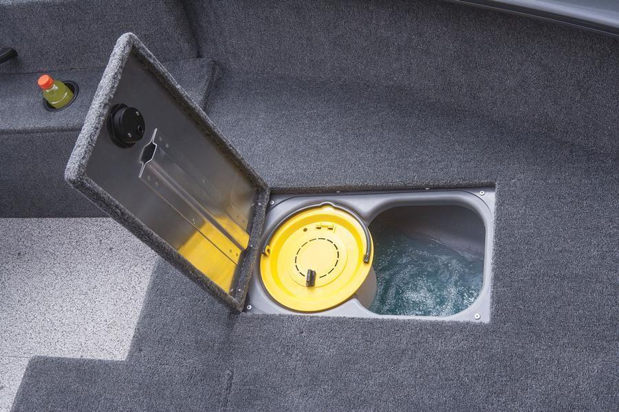 Tracker V175SC met Mercury F115 elpt 18