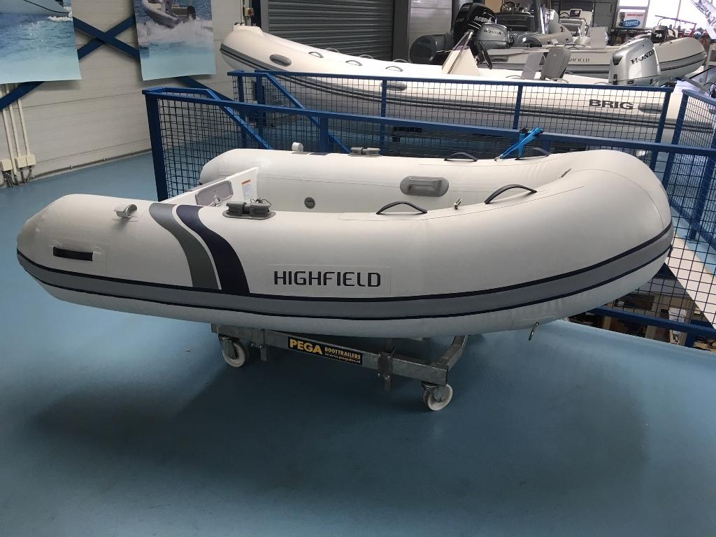 Highfield Classic 240 1