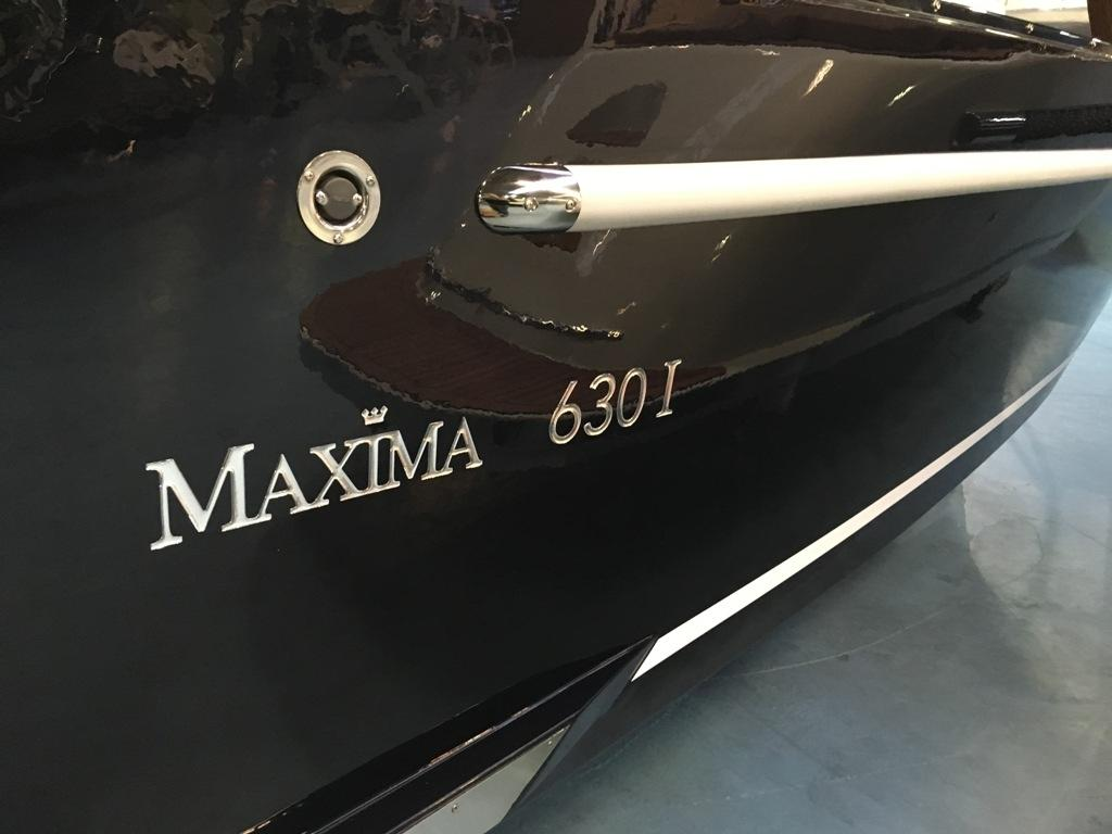 Maxima 630i met Vetus 42 pk 5