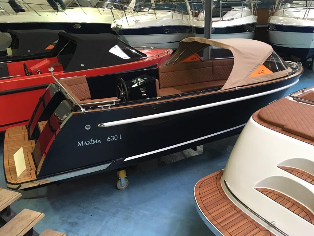 Maxima 630i met Vetus 42 pk 1