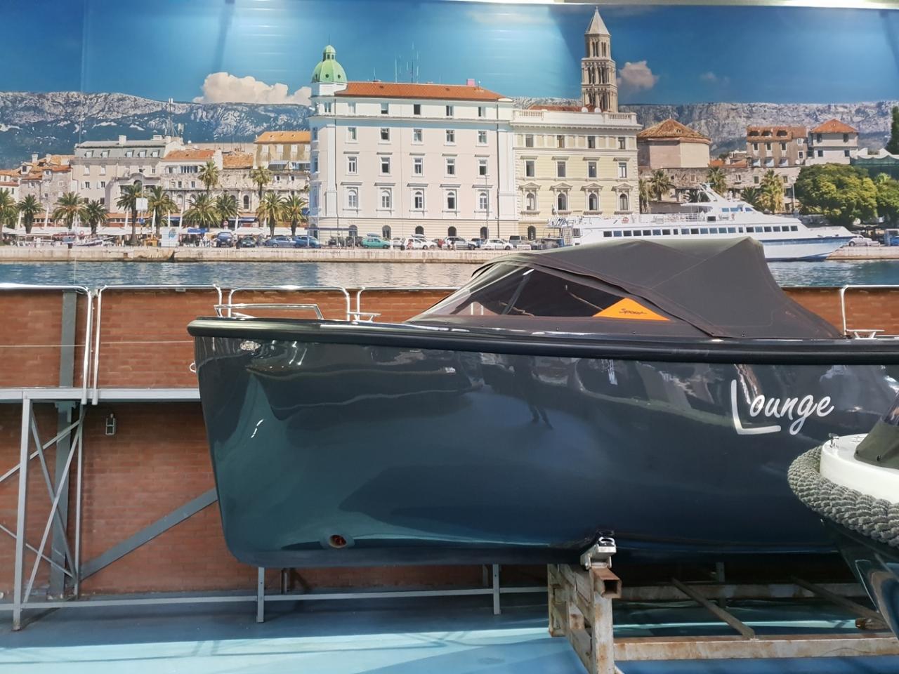 Maxima 750 lounge met Vetus 42 pk 2
