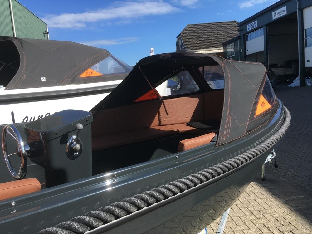 Maxima 485 Met suzuki 9.9 pk overjarig 2018 ZOMERKNALLER! 5