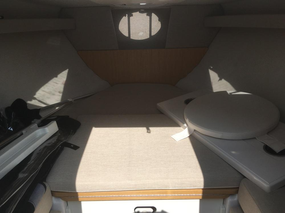 Four Winns S235 met Mercruiser 4.5 mpi  17
