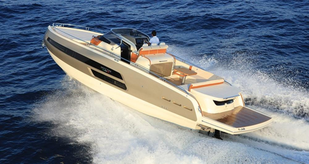 Invictus 370 GT sportjacht 12