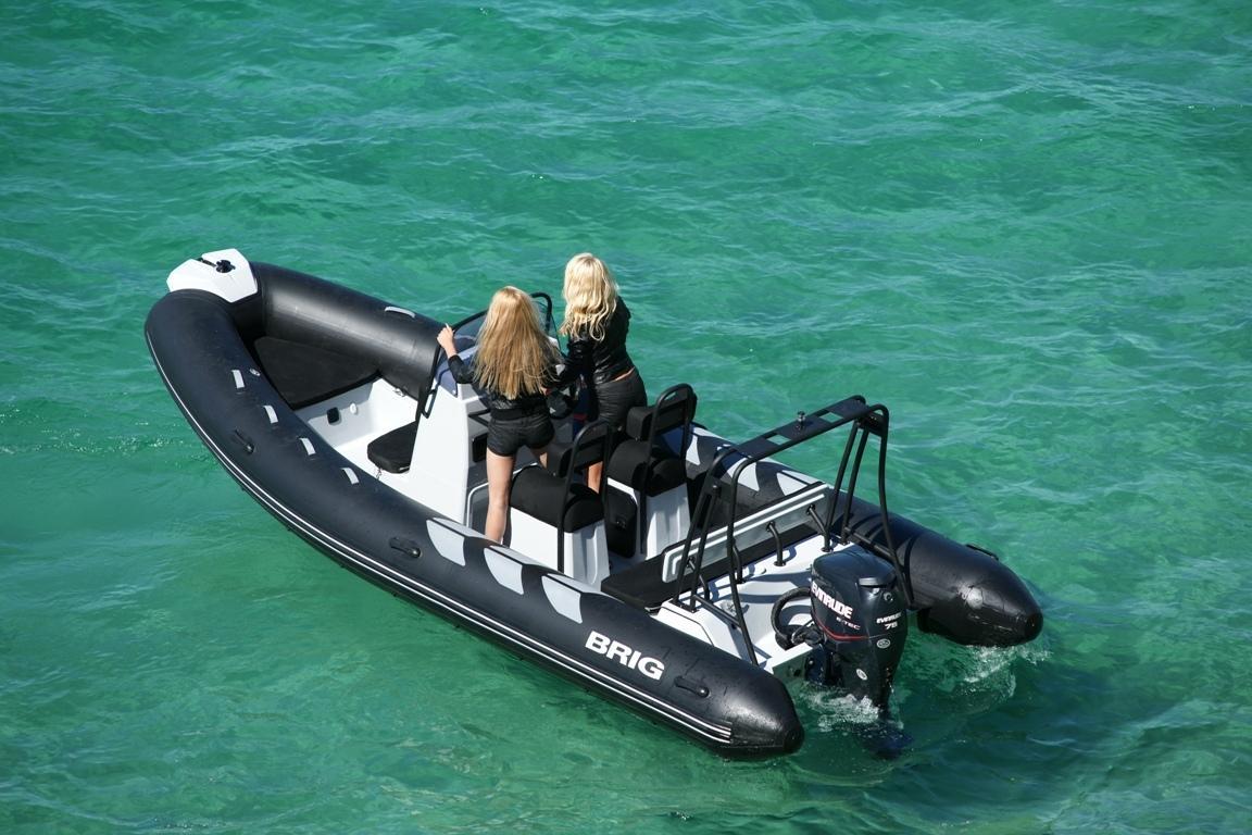 Brig 570 navigator 2
