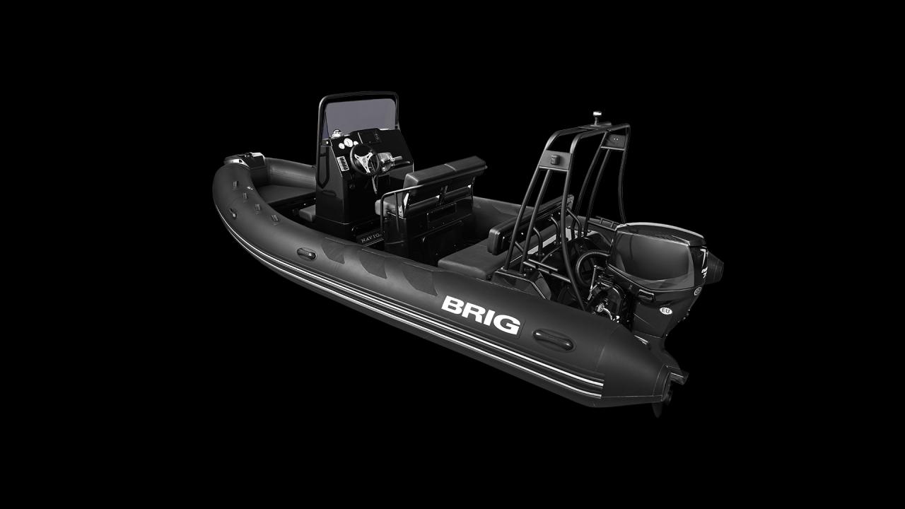 Brig 570 navigator 5