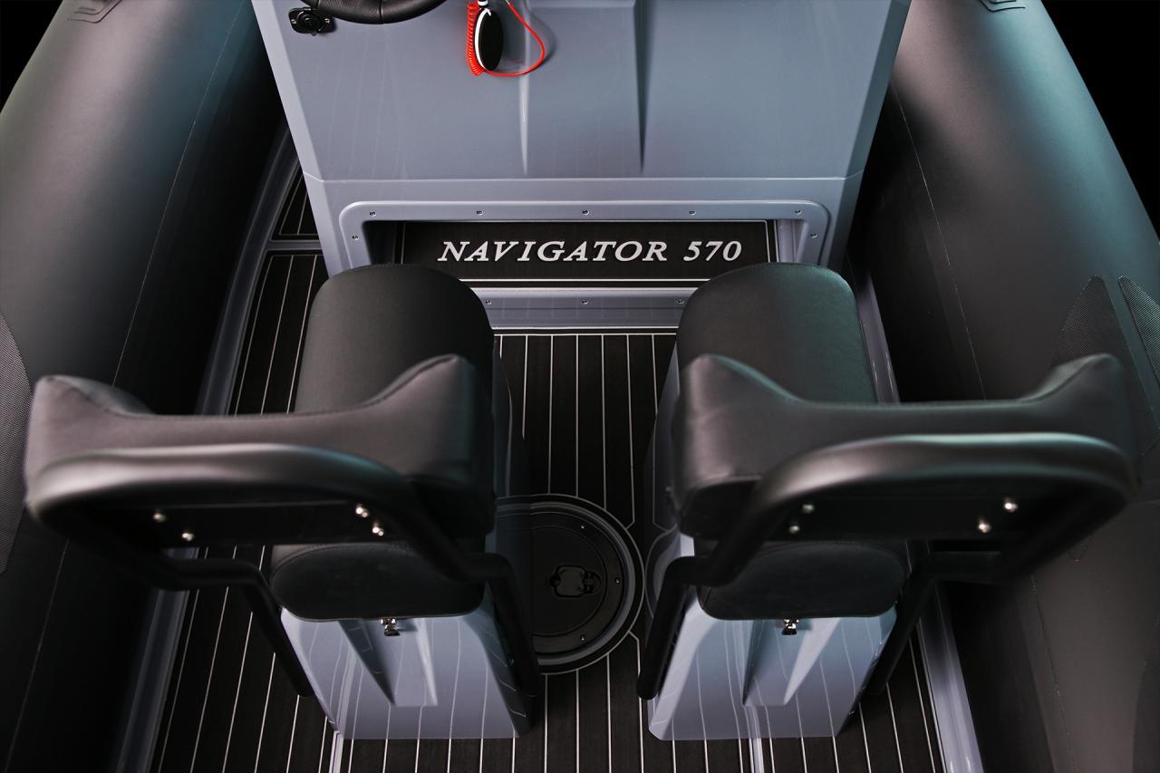 Brig 570 navigator 10