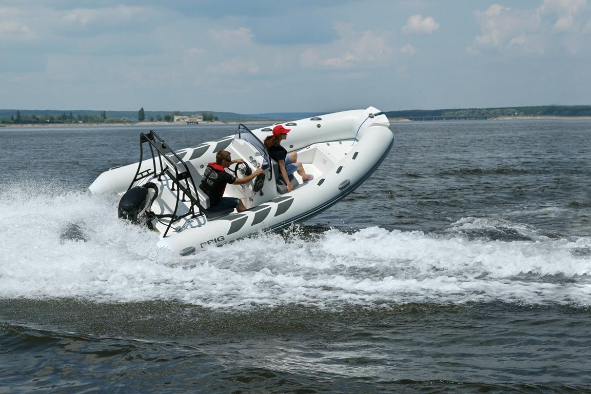 Brig 485 navigator 2