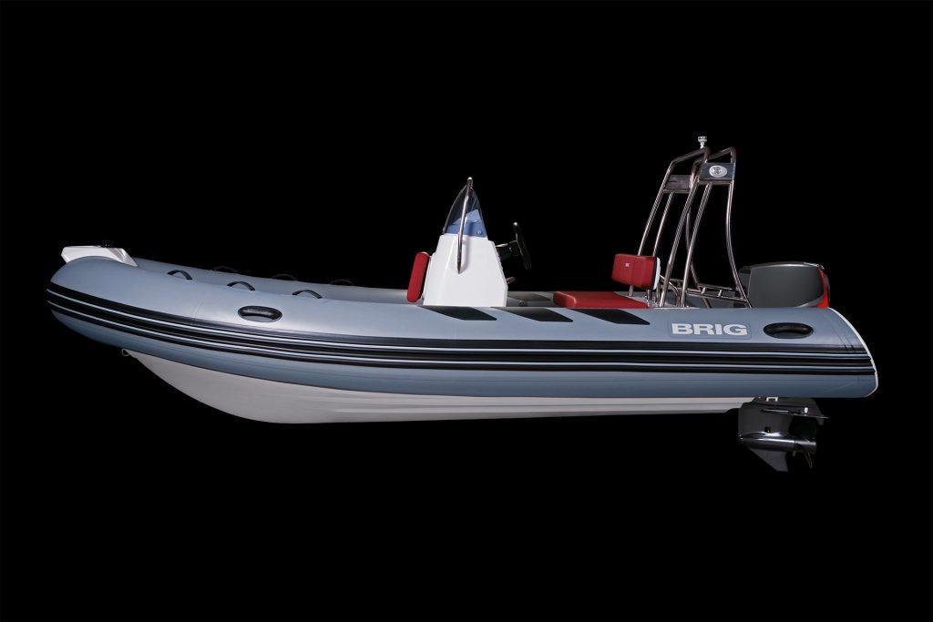 Brig 485 navigator 5
