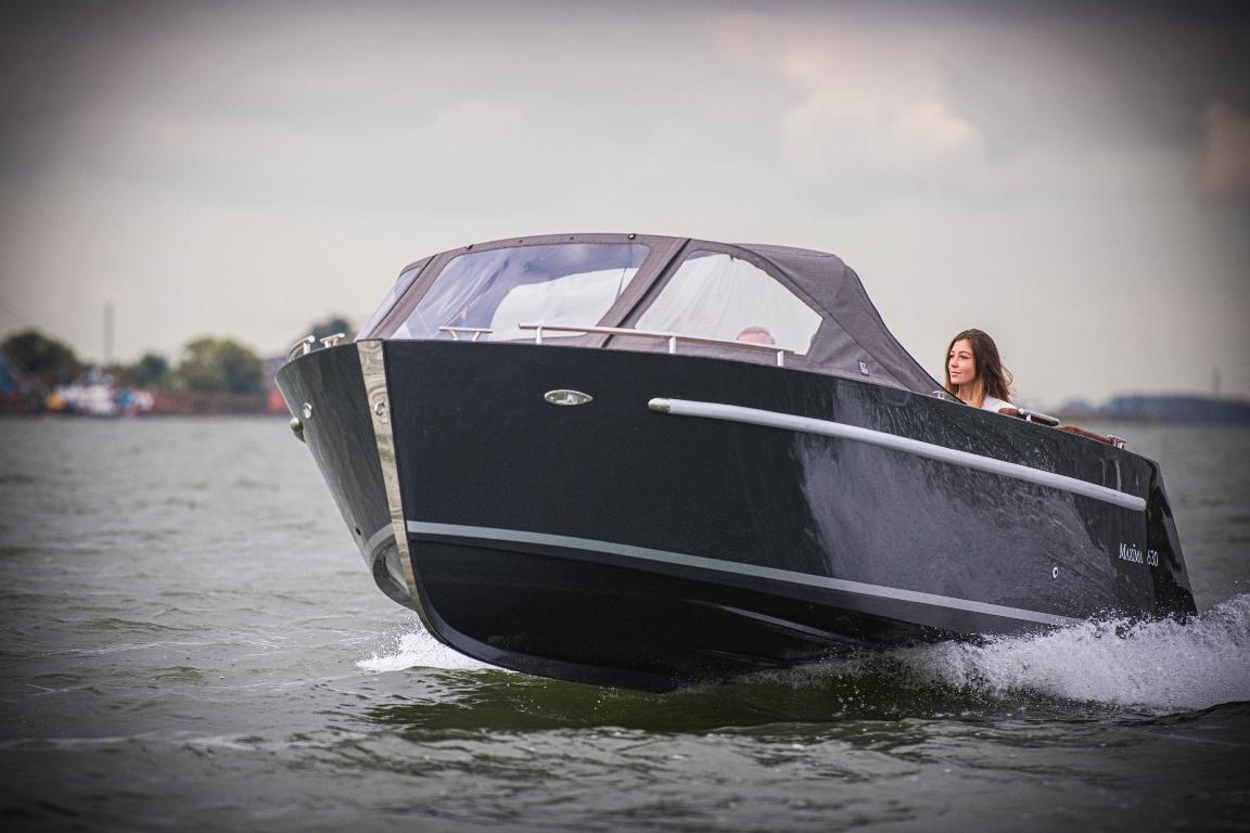 Maxima 630 tender 5