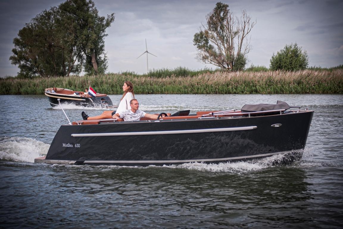 Maxima 630 tender 12