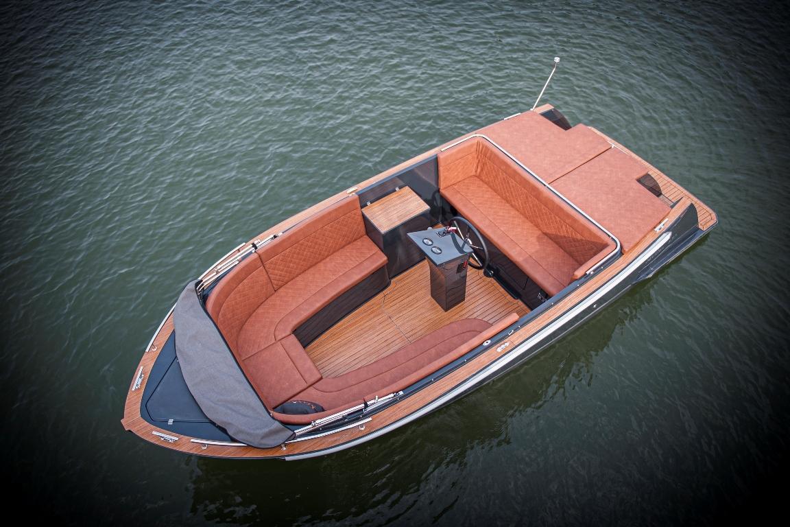 Maxima 630 tender 22