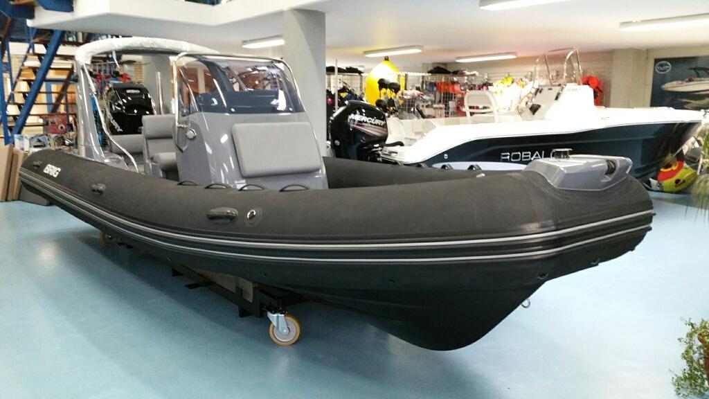 Ruim aanbod Brig en Grand rubberboten! 6