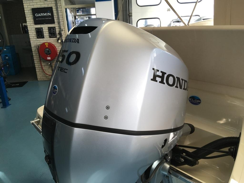 Honda buitenboordmotoren 3