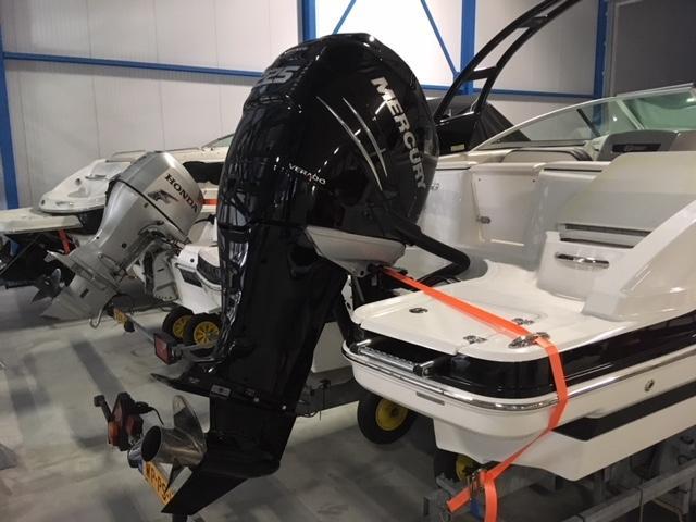 Mercury buitenboordmotoren 6