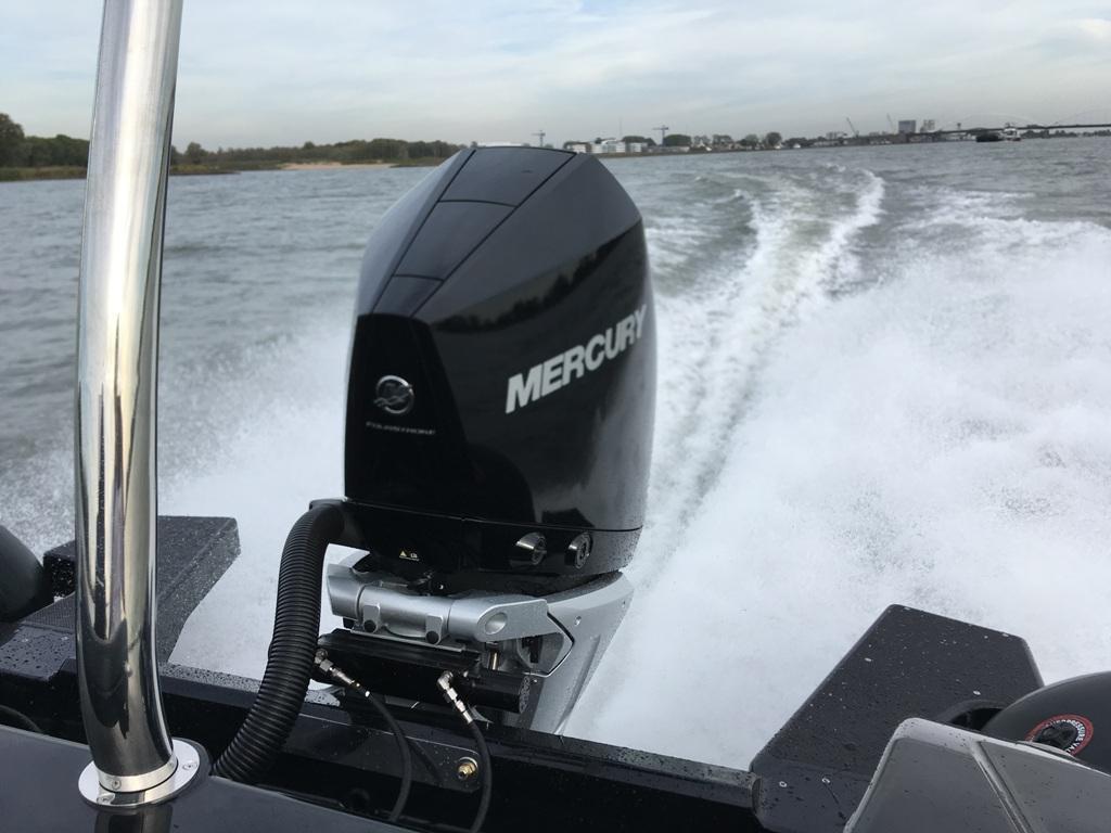 Mercury buitenboordmotoren 7